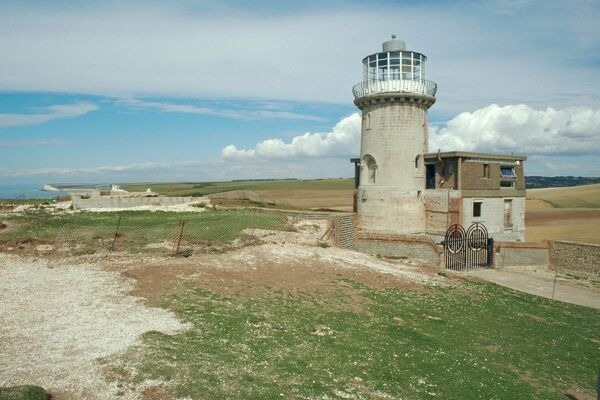 Belle Tout Lighthouse, Beachy Head IoE 293528