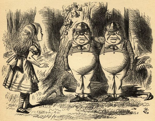 sir john tenniel - photo #15