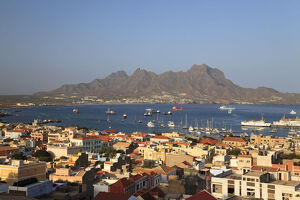 new/20191004 jai 2/cape verde sao vicente mindelo view old town