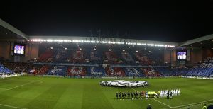 european nights/rangers 0 3 lyon/soccer champions league group e matchday 6