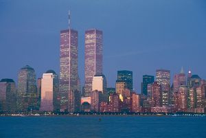 architecture/iconic buildings world world trade centre new york/new york new york city outdoors skyline travel